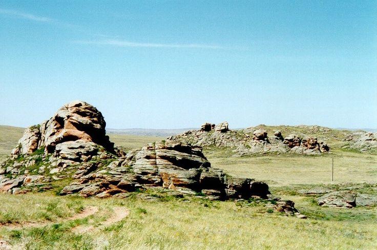 Sustainability, Kazakhstan