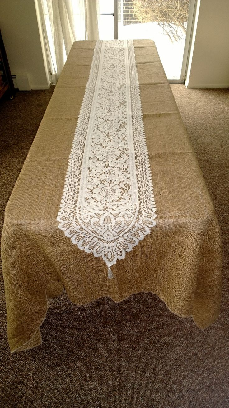 Does Not Come With Burlap Shown In The Picture Elegant And