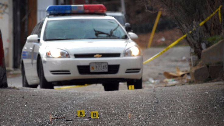 15-year-old critically wounded in Howard County shooting