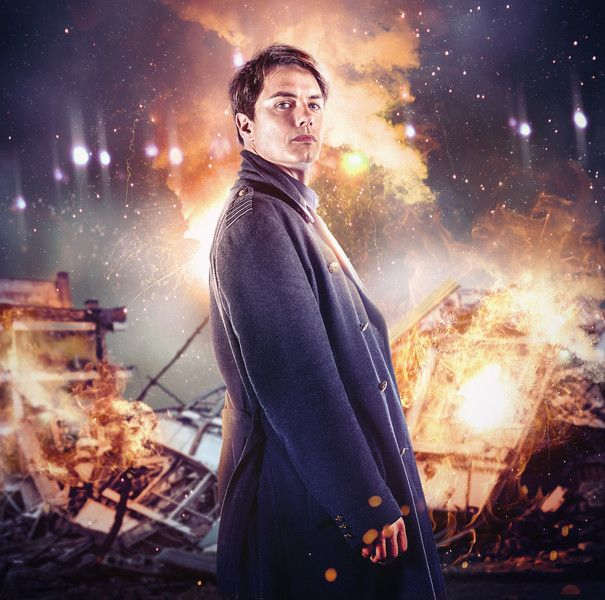 The End of Torchwood