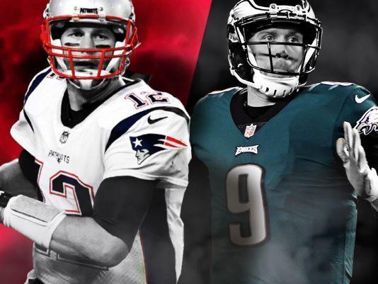 USA TODAY Sports' Super Bowl LII picks