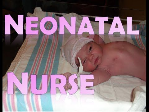 Neonatal Nurse Salary | NICU Nurse Salary, Job Overview, and Education R...