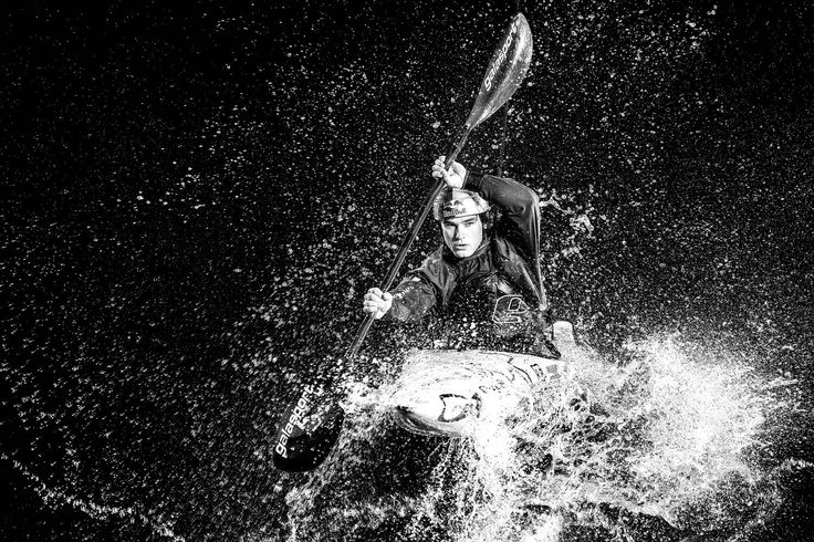 Vavrinec Hradilek: 'Black Water' photos and video - Video | Red Bull