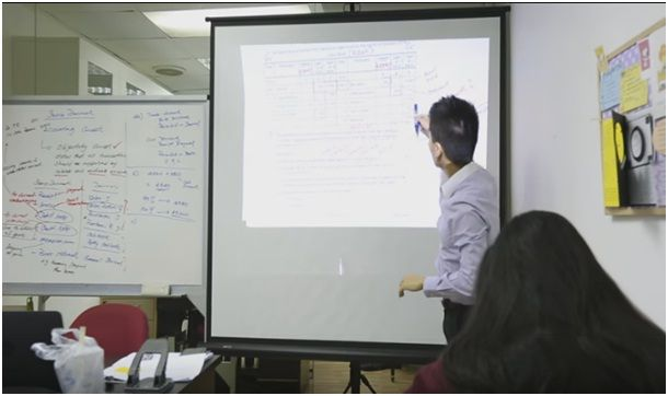 The Physics Tutor Group tuition will be conducted at Bukit Timah Shopping Centre. Many students travel from far locations. This is because they find value in attending his Physics tuition classes.