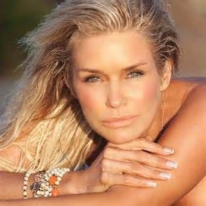 Yolanda Foster - Former model & soon-to-be ex-wife of music producer David Foster, is currently a Real Housewives of Beverly Hills