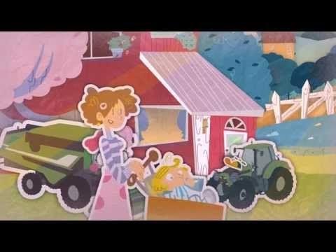 Jak produkowane jest mleko - YouTube