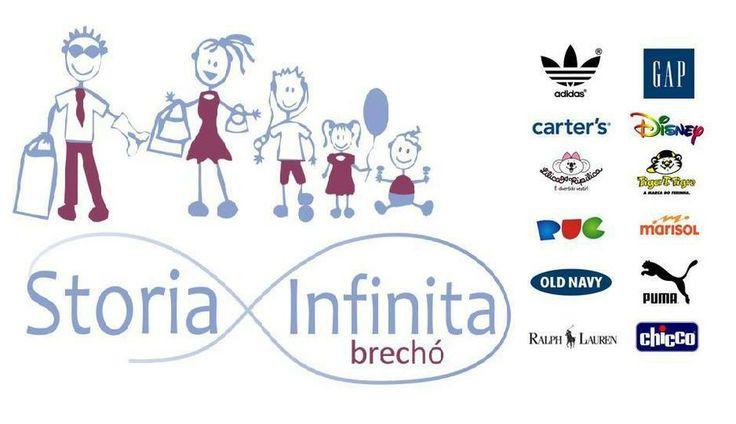 Storia Infinita Brecho Infantil - Itaim Bibi - São Paulo, SP