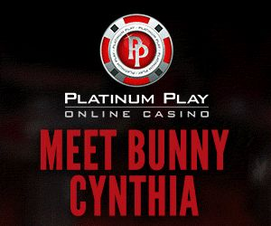 Platinum Play Online Casino Live Dealer Great Interaction with hot dealers. They know their stuff. #livedealer #onlinecasino #casino #blackjack #bonusplaycasinos www.bonusplaycasinos.com