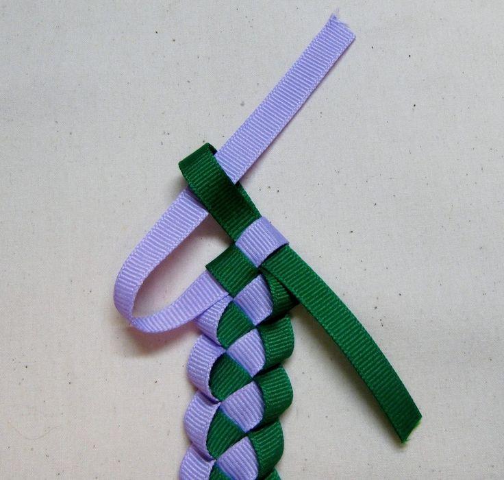 Hawai'ian Ribbon Lei