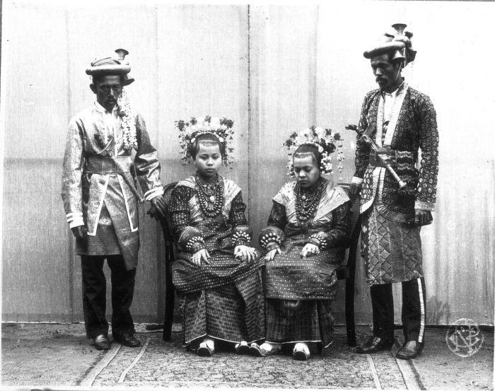 Minangkabau people
