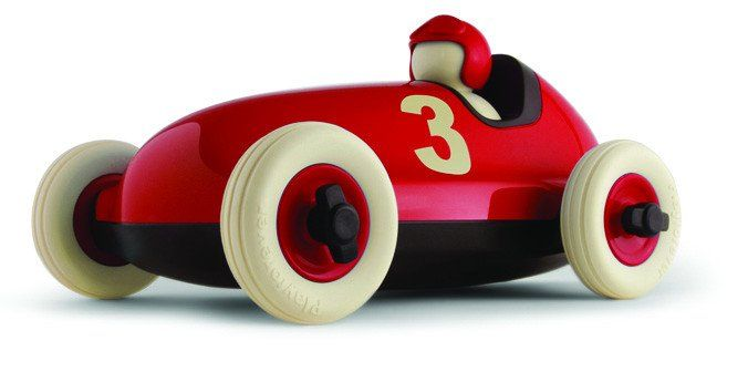 Playforever Bruno Car Red