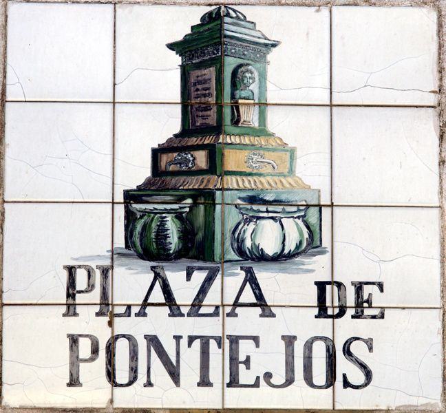 Plaza de Pontejos (1)