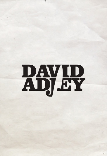 David Adjey, Chef logo by Taylor David
