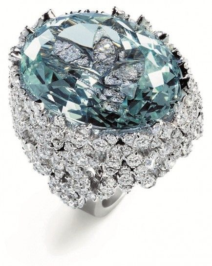 Pasquale Bruni Ring...Holy Gorgeous!!!!!