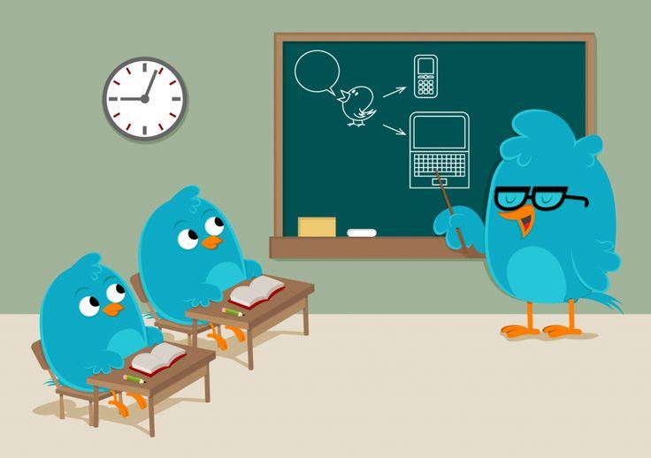Leerlingen geven het voorbeeld bij Social Media in het onderwijs