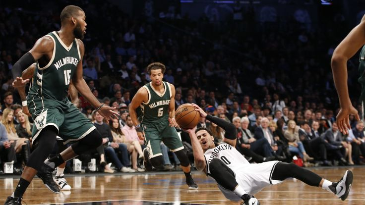 Report: Bucks willing to trade Greg Monroe, Michael Carter-Williams