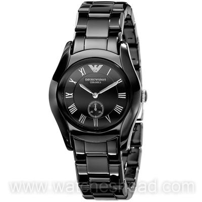 AR1402 Emporio Armani Ceramic Ladies Watch, ONLY 217$.