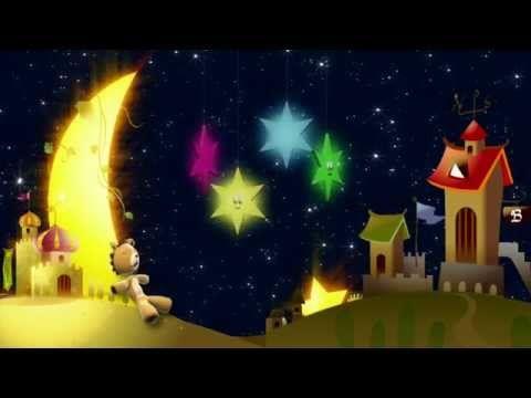 Uma Hora de Música para Dormir Bebês e Crianças - YouTube
