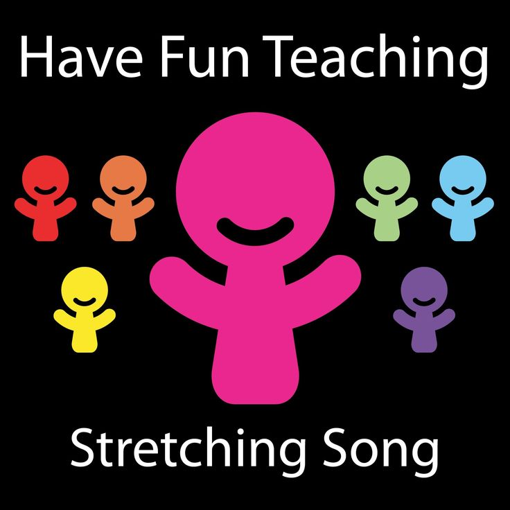 Stretching Song