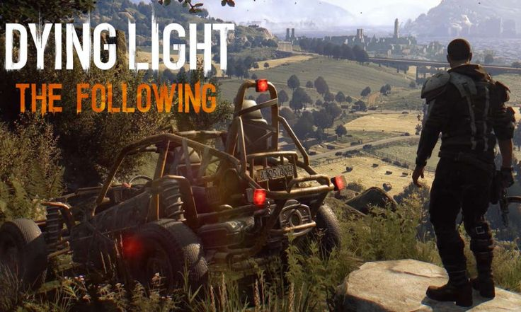 Dying Light Enhanced Edition - http://gamesources.net/dying-light-enhanced-edition/