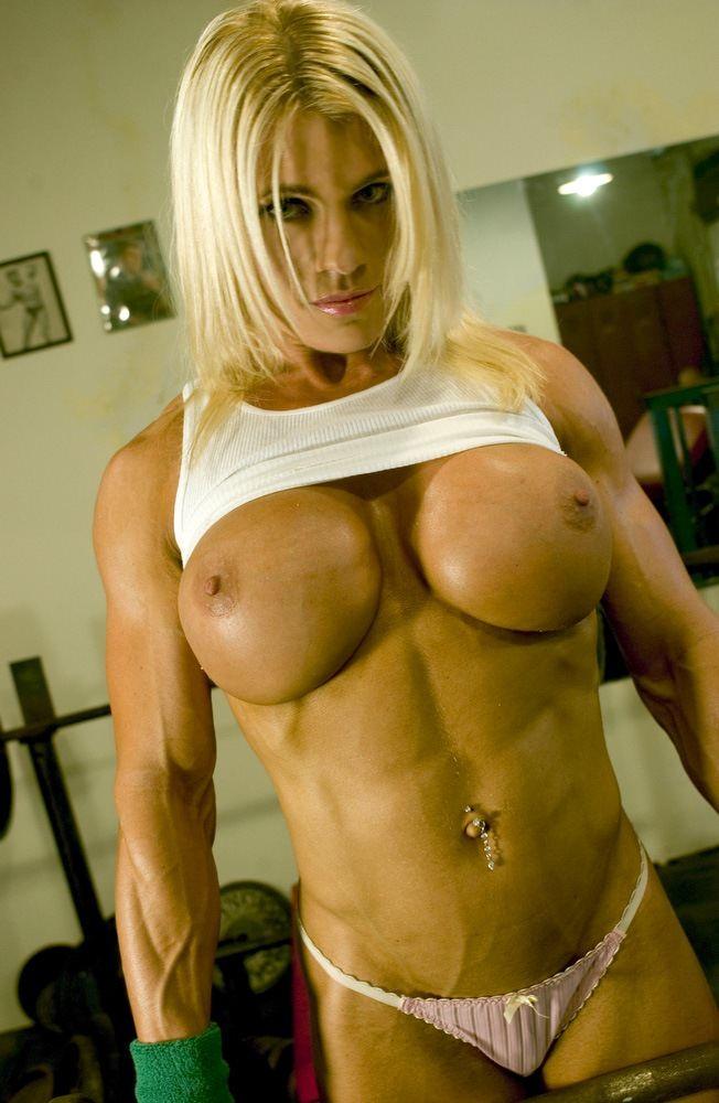 Chubby blonde porn pics