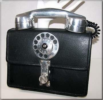 Lulu's Vintage Blog: Calling All Vintage Purse Enthusiasts