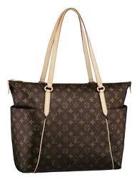 my Louis Vuitton Totally GM handbag