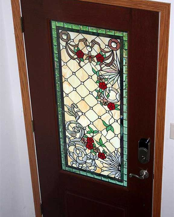 18 Best Glass Doors Images On Pinterest Stained Glass Windows