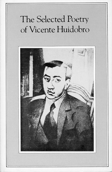 Night and Other Poems of Vicente Huidobro