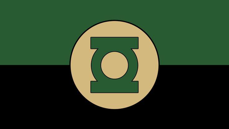 Standard Green Lantern Wallpaper (1920×1080)