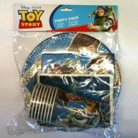 Party Pack Toy Story 3 - 40 Pieces $24.95 A063337
