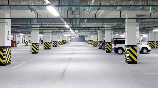 Одной из самых распространенных проблем современных городов - это нехватка места для парковки автомобилей. Маргарита позаботился о паркинге в комплексе!  #жкмаргарита #новостройки #квартиры