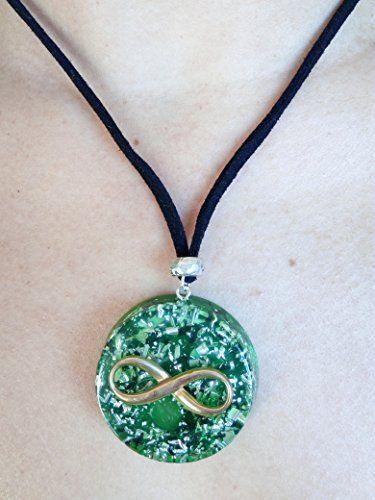 Hoy en tu #tarotgitano Colgante de orgonita con el simbolo del infinito descubrelo en https://tarotgitano.org/producto/colgante-de-orgonita-con-el-simbolo-del-infinito/ y el mejor #horoscopo y #tarot cada día llámanos al #931222722