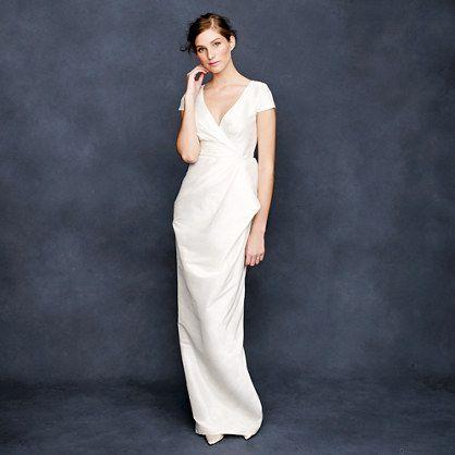 Best 25 j crew wedding ideas on pinterest j crew wedding jew carson gown junglespirit Images