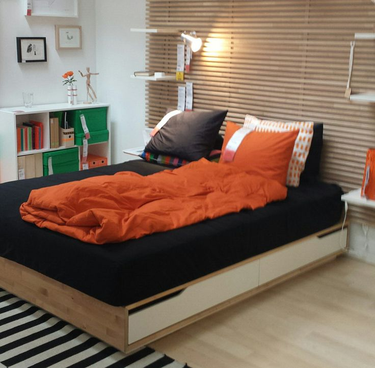 6. Hálószoba trendek 2015 ősz az IKEA-ban -vidám összeállítás