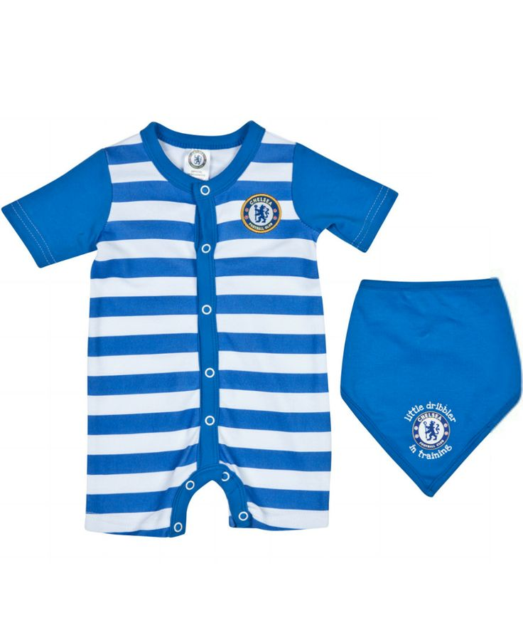 Pin by Sportbaby on Football Chelsea Baby Clothes