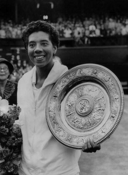 althea gibson woman s history month Explore susan phillips's board althea gibson on pinterest | see more ideas about black history, african americans and black women.