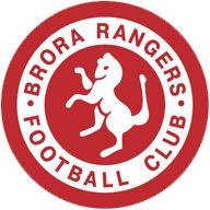 1879, Brora Rangers F.C. (Scotland) #BroraRangersFC #Scotland (L17667)