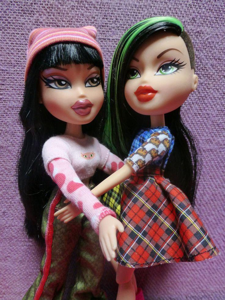 2015 Jade meets 2001 Jade (3) by SHANNON-CASSUL-LOVER.deviantart.com on @DeviantArt