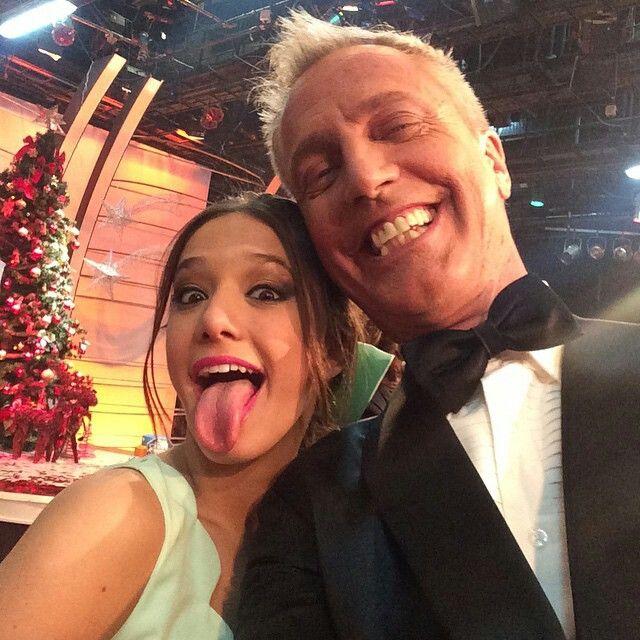 El domingo 20 de Diciembre, angela Torres se consagro la ganadora de la segunda temporada de tu cara me suena. (2014)
