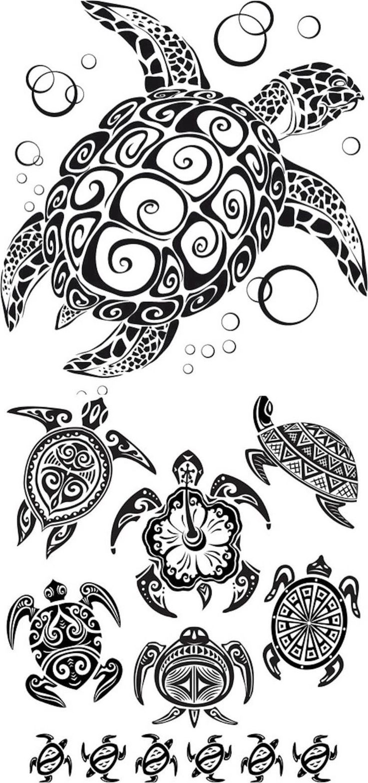 13 best totem turtle images on pinterest coloring pages