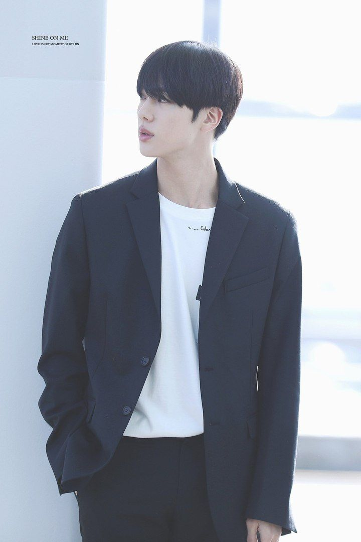 kim seokjin || jin || bts  ㅤㅤㅤㅤㅤbts || usa