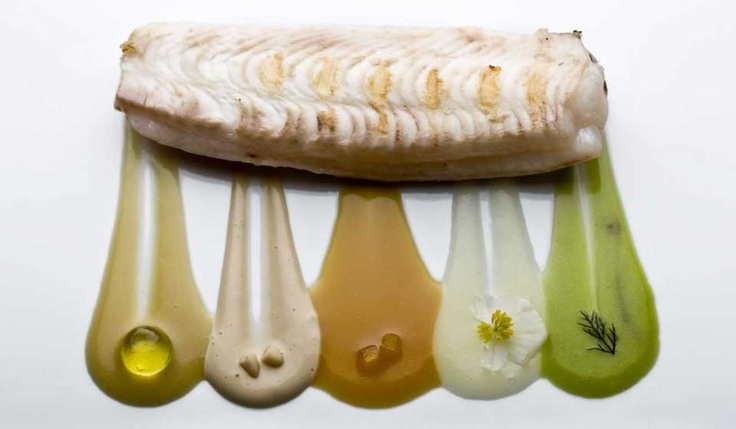 El Celler de Can Roca: 3 Michelin Stars