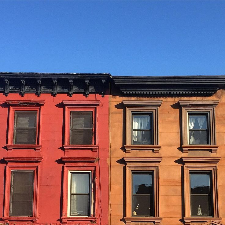 Cheap Apartments In Brooklyn: 563 Best Buildings In New York Images On Pinterest