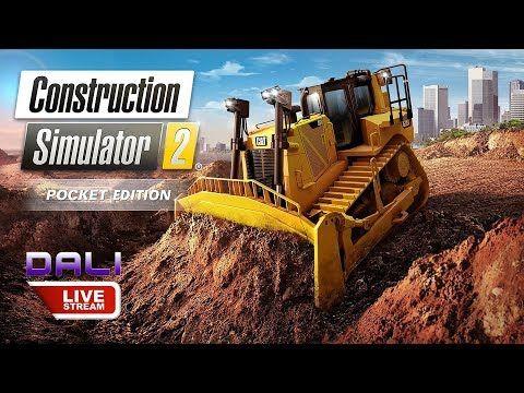 Construction Simulator 2 US - Pocket Edition for PC LIVE