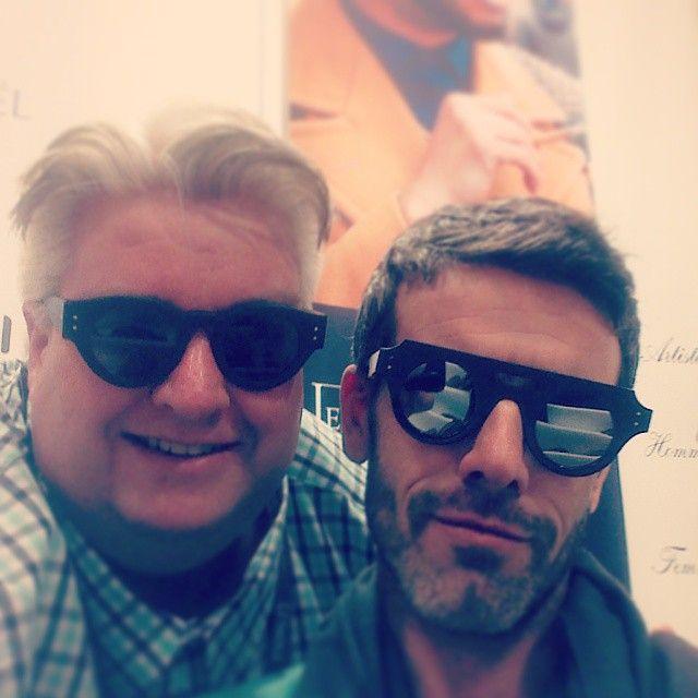 Sunglasses amazing! @jeanphilippejolysunglasses #NewYork #sunglasses #OceansRoadTrip15
