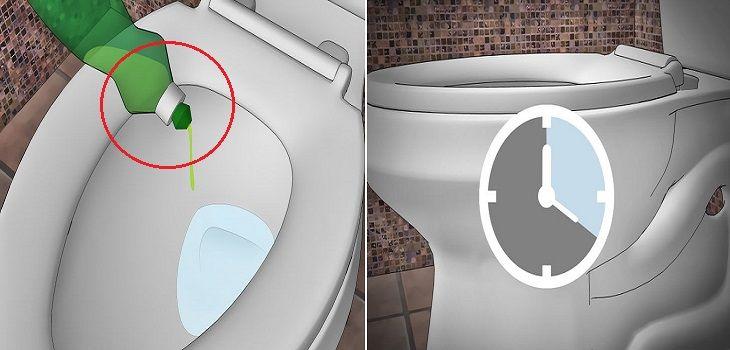 Ter que lidar com um banheiro entupido é uma eventualidade mais frequente do que se poderia pensar: é suficiente, de fato, usar um pouco de papel higiênico demais para bloquear tudo, especialmente se você tiver que lidar com uma privada não muito recente