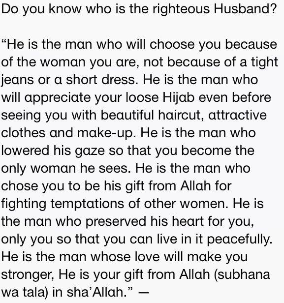 Islam #marriage