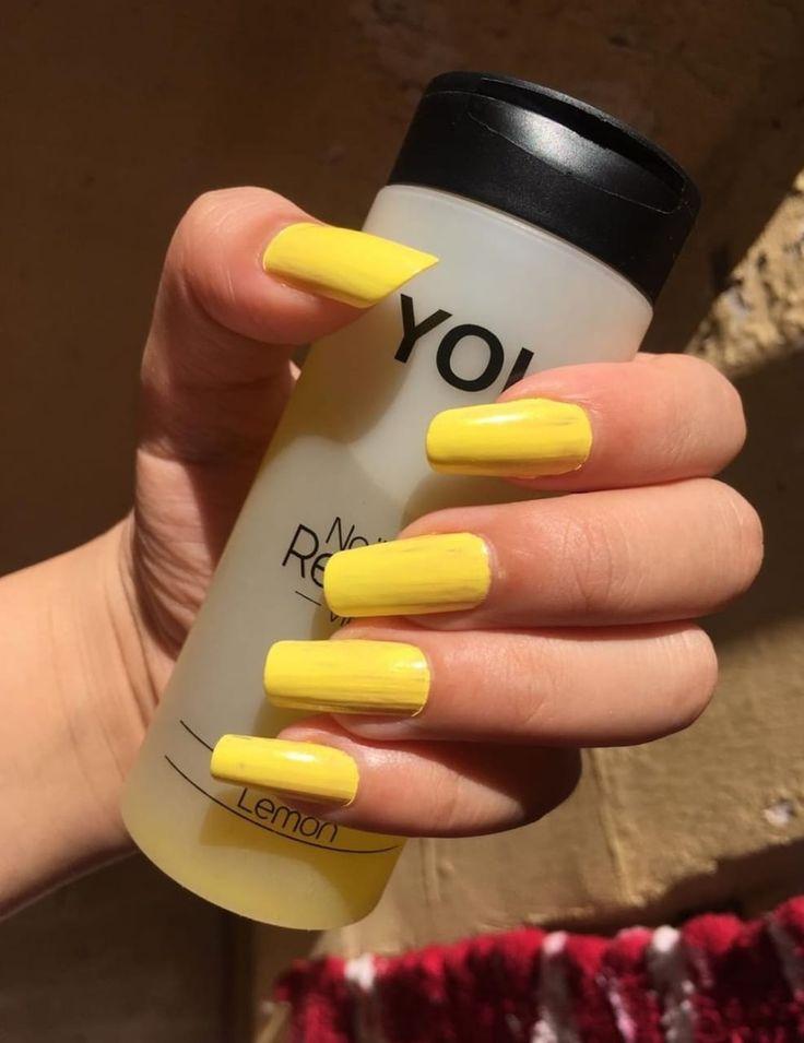 195Solar Nail polish, Manicure, Yolo
