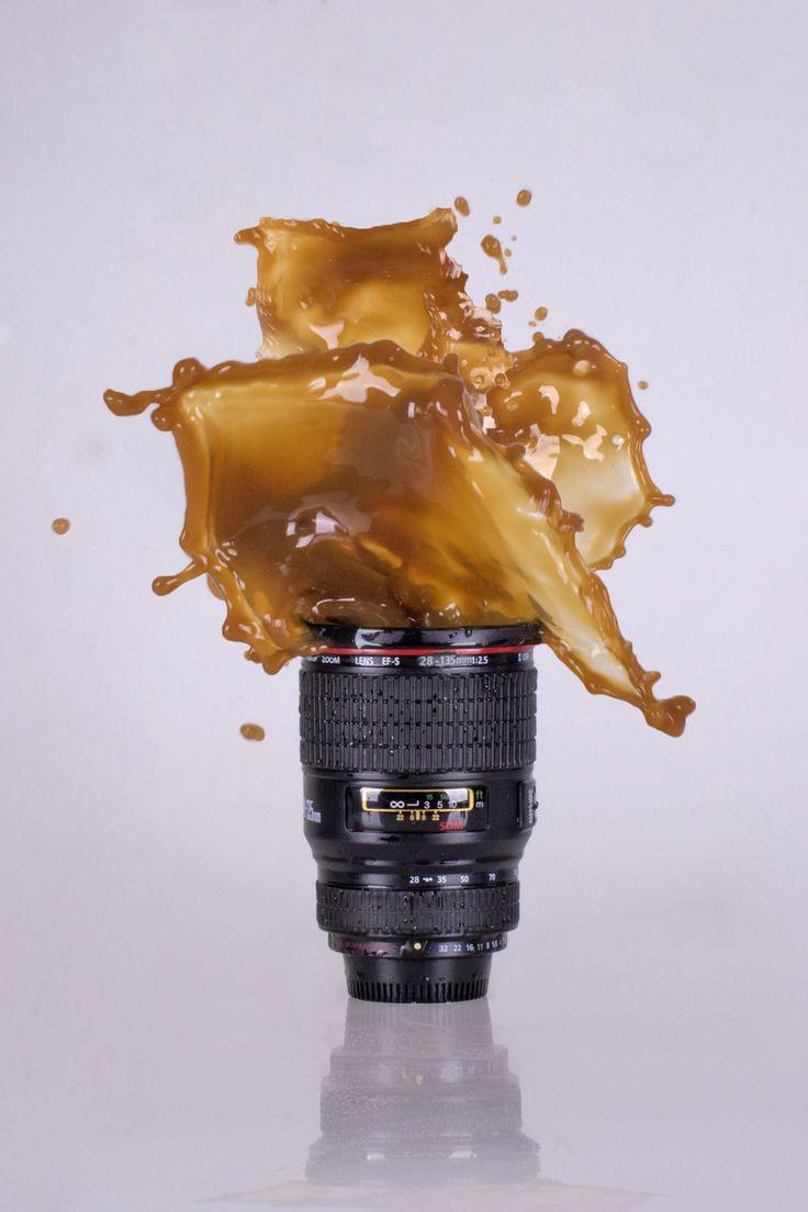 Photograph taken by Zane Coetzer, Potch Academy Photography student.